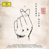 Instrument Classical/Hades Of Love-korean Drama Soundtracks: A.mayer(Ob) D.hope(Vn) Galway(Fl) Hefti