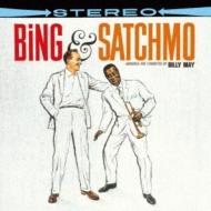 Bing & Satchmo +1 (UHQCD)