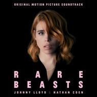 Rare Beasts -Original Soundtrack