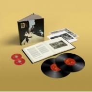 Buena Vista Social Club: 25th Anniversary Edition: (2CD+2LP Bookpack Deluxe Box Set)