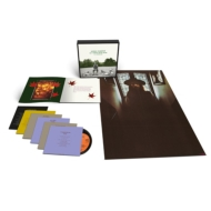 All Things Must Pass 50th Anniversary Editions Super Deluxe (5枚組CD+Blu-ray Audio)