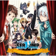 Drama CD [Servamp] Anniversary Party