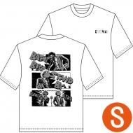 三四郎 Tシャツ(サイズS)