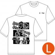三四郎 Tシャツ(サイズL)