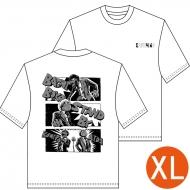 三四郎 Tシャツ(サイズXL)