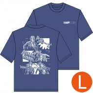 カナメストーン Tシャツ(サイズL)