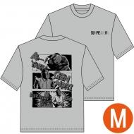 サスペンダーズ Tシャツ(サイズM)