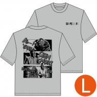 サスペンダーズ Tシャツ(サイズL)