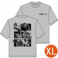 サスペンダーズ Tシャツ(サイズXL)