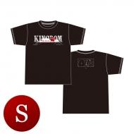 Tシャツ(合従軍ver. Sサイズ) / TVアニメ「キングダム」