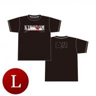 Tシャツ(合従軍ver. Lサイズ) / TVアニメ「キングダム」
