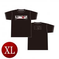 Tシャツ(合従軍ver. XLサイズ) / TVアニメ「キングダム」