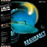 RESURRECT (アナログレコード)
