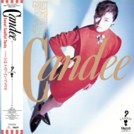 CANDEE (アナログレコード)