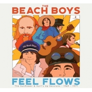 Feel Flows: The Sunflower & Surf's Up Sessions 1969-1971 (4枚組アナログレコード)
