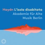 歌劇『無人島』全曲 ベルリン古楽アカデミー、アネット・フリッチュ、イム・スンヘ、クリスティアン・アダム、アンドレ・モルシュ(2020 ステレオ)