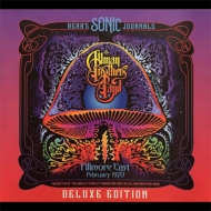 Bear's Sonic Journals: Fillmore East.February 1970 (3CD Deluxe Edition)