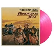 Honeysuckle Rose (カラーヴァイナル仕様/2枚組/180グラム重量盤レコード/Music On Vinyl)