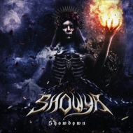 SHOWDOWN 【初回限定盤】(+DVD)
