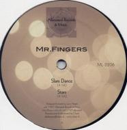 Mr Fingers Ep