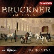 交響曲第6番 ファンホ・メナ&BBCフィル