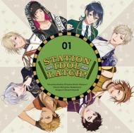 STATION IDOL LATCH! 01