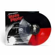 デス・プルーフ in グラインドハウス Quentin Tarantino's Death Proof オリジナルサウンドトラック (トリコロール・ヴァイナル仕様アナログレコード)