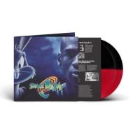 スペース・ジャム Space Jam (Music From & Inspired By The Motion Picture)オリジナルサウンドトラック (レッド&ブラック・ヴァイナル仕様アナログレコード)