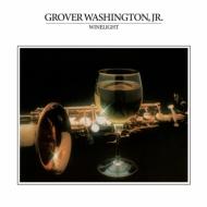 Winelight (Limited Anniversary Edition)(ワインレッド・ヴァイナル仕様/180グラム重量盤レコード)