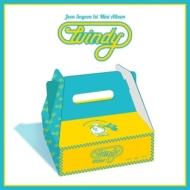 1st Mini Album: Windy