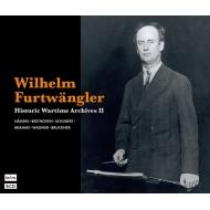 『戦時のフルトヴェングラー2〜ターラ編』 ヴィルヘルム・フルトヴェングラー&ベルリン・フィル、ウィーン・フィル(1939-44)(6CD)