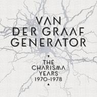 Charisma Years 1970 -1978 (17CD+3枚組ブルーレイ)
