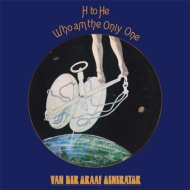H To He Who Am The Only One (2CD+DVD)