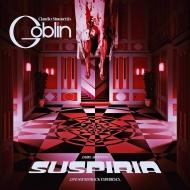 Suspiria -Live Soundtrack Experience