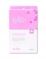 ALFACE+オルフェス アクアモイスチャーシートマスク ダイヤモンドモイスチャー 5枚