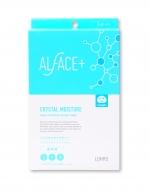 ALFACE+オルフェス アクアモイスチャーシートマスク クリスタルモイスチャー 5枚