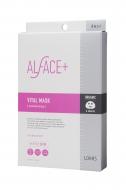ALFACE+オルフェス バイタルマスク 4枚