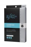 ALFACE+オルフェス クリアリングマスク 4枚