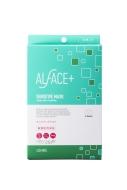 ALFACE+オルフェス センシティブマスク 4枚