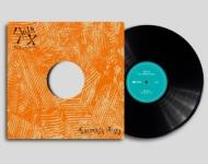 Shun X (Jim O'rourke Remix)/ : Beyond The Mirage (Cut Chemist Remix)(12インチシングルレコード)