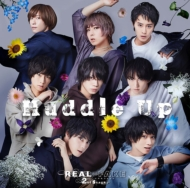 REAL⇔FAKE 2nd Stage Music Album Huddle Up