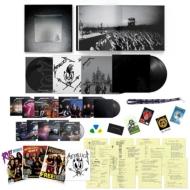 Metallica 【リマスター・デラックス・ボックス・セット】(14枚組CD+6枚組アナログ+6枚組DVD