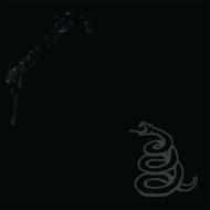 Metallica 【リマスター】(SHM-CD)