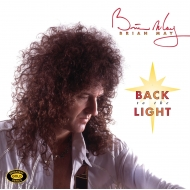 Back To The Light (180グラム重量盤レコード)