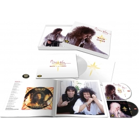 Back To The Light (ホワイトヴァイナル仕様/アナログレコード+2CD)