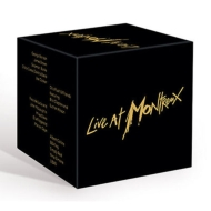 Live At Montreux: Collector's Edition (DVD 15枚組)
