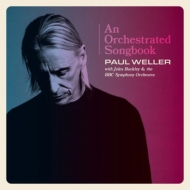 An Orchestrated Songbook