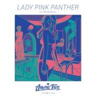 Lady Pink Panther/Yunagi Film