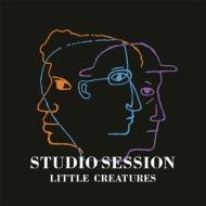 スタジオ・セッション【2021 レコードの日 限定盤】(アナログレコード)