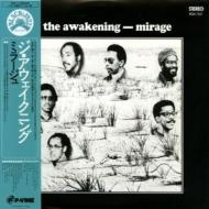 Mirage (アナログレコード)